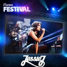 Album cover iTunes Festival
