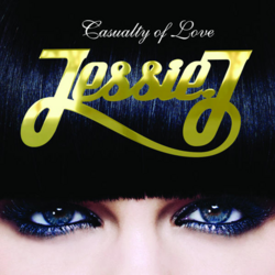 Single cover Casualty of Love