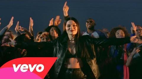 Jessie J - Masterpiece