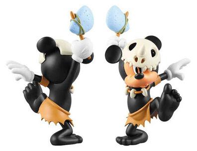 Mickey dino1