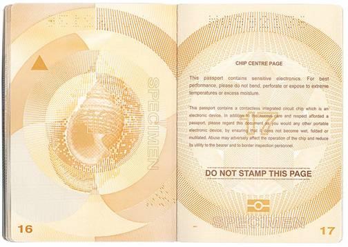 File:Australian Passport Second.jpg