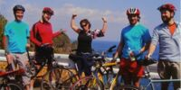 Oita International Charity Bike Ride 2007
