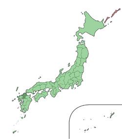 Japan Fukuoka large