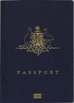 File:Australian Passport Rear.jpg
