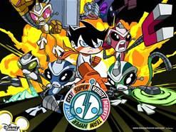 File:Super Robot Monkey Team Group Photo.jpeg