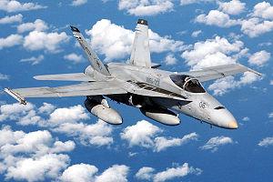 File:F-18 Hornet.jpeg