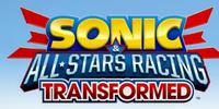 Sonic & Sega All-Stars Racing: Transformed