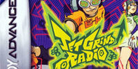 Jet Set Radio Advance