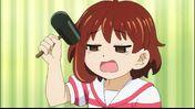 Chiari and her hammer 1