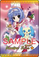 Cute Cooker Sara-Chan