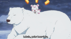 Jewelpet shot 72