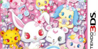 Jewelpet: Magical Rhythm Yay!