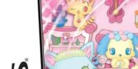Jewelpet: Let's Play Together in the Room of Magic!