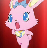 Luna jewelpet 4388