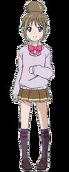 Ruruka Hanayama
