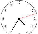 Clock Example
