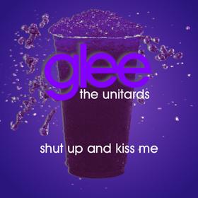 Shut up and kiss me slushie