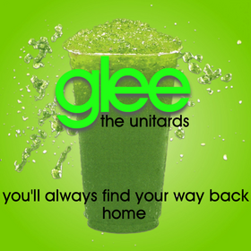You'll always find your way back home slushie