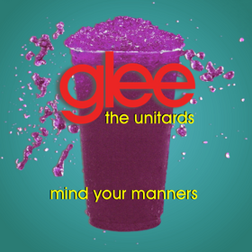 Mind your manners slushie
