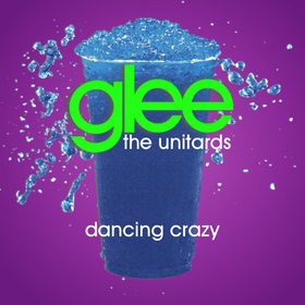Dancing crazy slushie