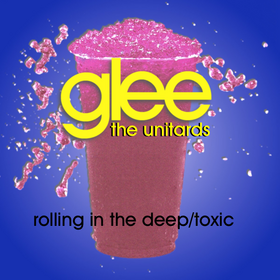Rolling in the deep-toxic slushie