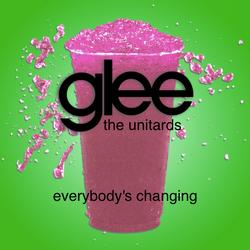 Everybody's changing slushie