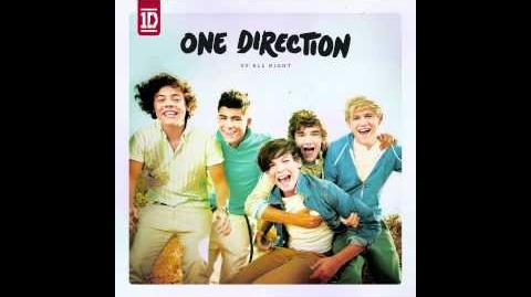 One Thing - One Direction (Full)
