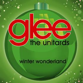 Winter wonderland slushie