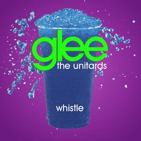 Whistle slushie