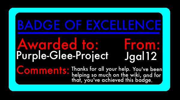 File:Purple-Glee-Project badge.png