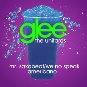 Mr. saxobeat-we no speak americano slushie