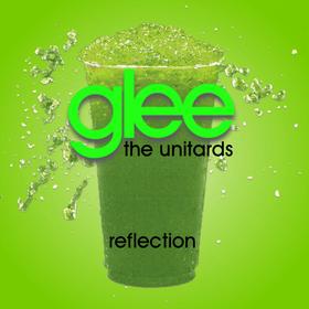 Reflection slushie
