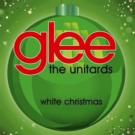 White christmas slushie