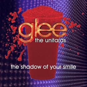 The shadow of your smile slushie