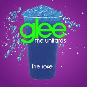 The rose slushie