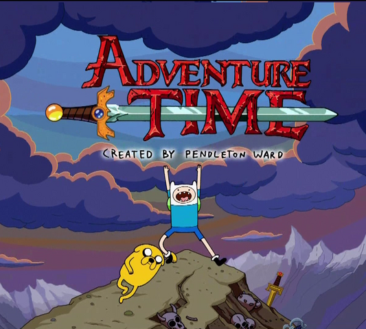 File:Adventure time with finn jake1.png