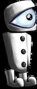 Platform Racing 3 - Eye Set