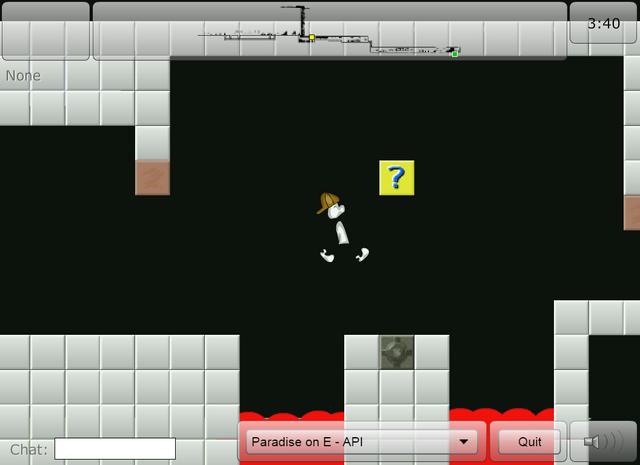 File:Platform Racing 2 - Mario Bros remix v.1.3(time attack).png