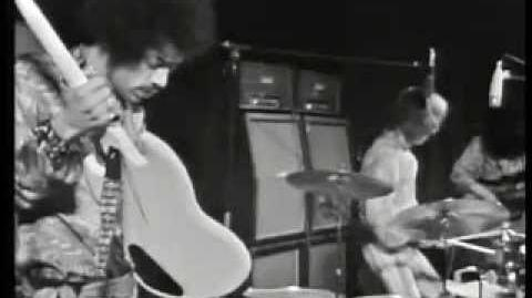 Jimi Hendrix --- Voodoo Child, Live '69