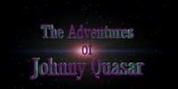 Johnny Quasar: Boy Genius