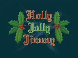 HollyJollyJimmy