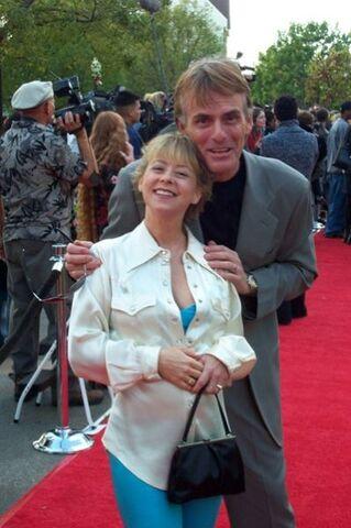 File:Debi Derryberry with Rob Paulsen.jpg