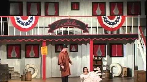 A Maiden Is Only As Maiden As She Feels - from The Confidence Man - Beechmont Players