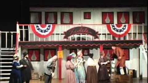 Pain Humbles - from The Confidence Man - Beechmont Players-0