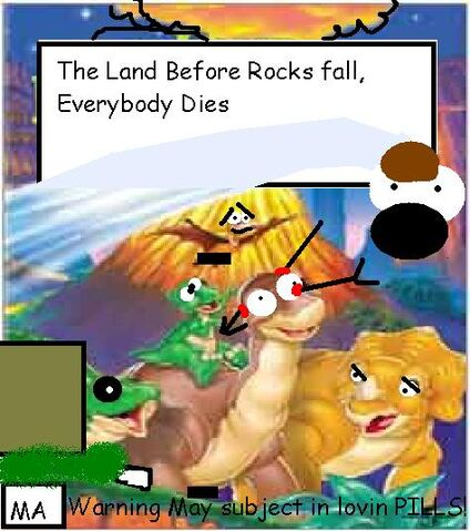 File:DVD cover of Rocks Fall Everyone Dies.jpg