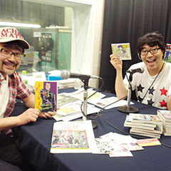 Yūki Ono and Wataru Takagi - #9