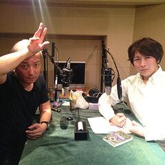 Daisuke Ono & Masaya Onosaka (#19)