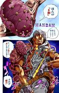 Ringo&Mandom