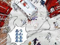 Kira death