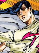 Josuke's Savior Manga